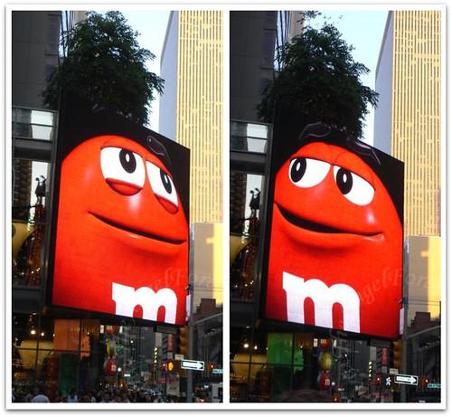 M&M NYC