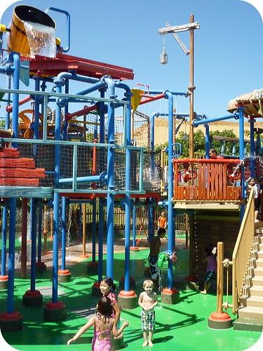 Legoland August 2010