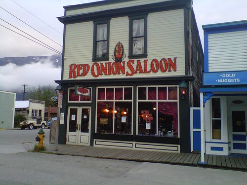 Red Onion Saloon 8.8/10