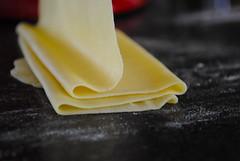 pasta sheet