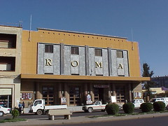 Roma Cinema, Asmara