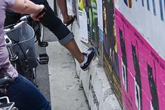Copenhagen Footrest