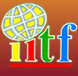 India International Trade Fair Logo