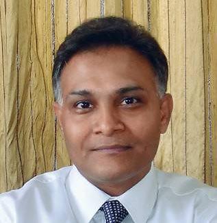 Mr. Sanjaya Varma, Indian Foreign Service (1990)