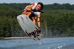 Wakeboarding je víc než sport