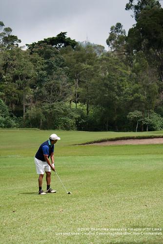 Golf Club 2011