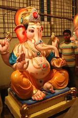 IMG_8710 (ShineSNAPS) Tags: ganesha ganesh vinayaka ganapathi gajanan vighnesha