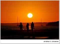 Paseando al atardecer (Perikolo) Tags: sunset sol atardecer son puesta menorca posta bou capvespre alaior mygearandmepremium mygearandmebronze mygearandmesilver geomenorcaonlythebest