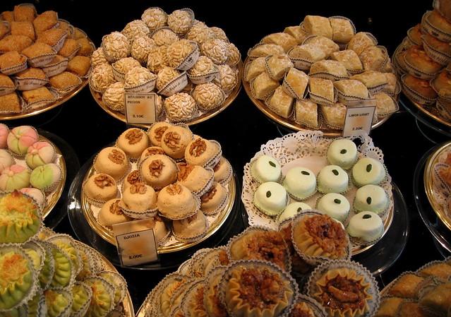 حلويات جزائرية 4888286544_b1df46b18
