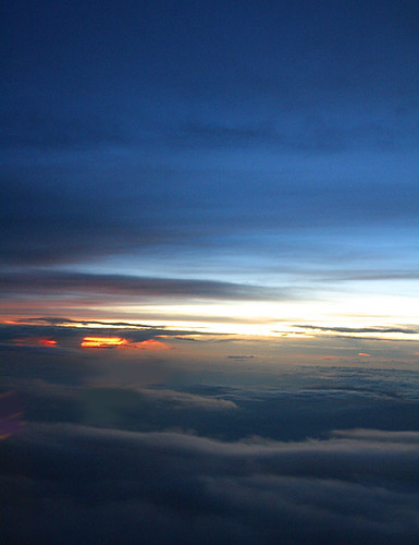 sunset sky 2