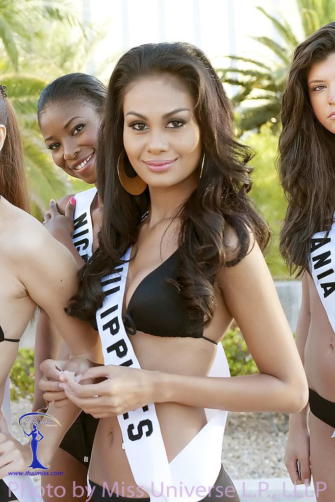 Miss Universe bikini Philippines Venus Raj