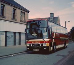 MacPhail, Newarthill 216 TYC Volvo Van Hool (miledorcha) Tags: bus volvo coach tours coaches excursion psv pcv vanhool lanarkshire alizee uddingston daytripper bellshill macphail b10m luxurytravel newarthill b10m61 vanhoolalizee 216tyc alizeesh macphailnewarthill