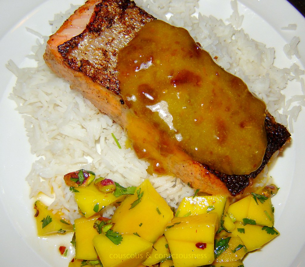 Tandoori Salmon 2, cropped & edited