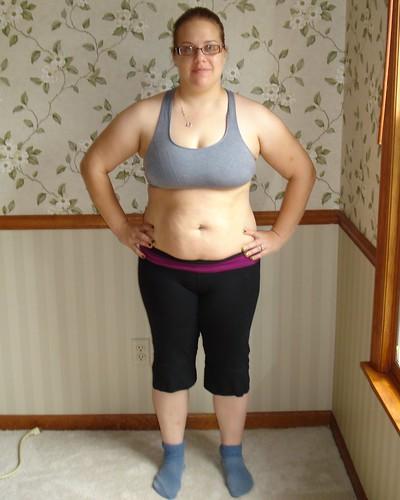 185 lbs - 20 lbs lost