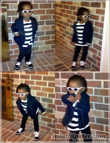 Jazzy... MiniHipster.com: kids street fashion (mini hipster .com)
