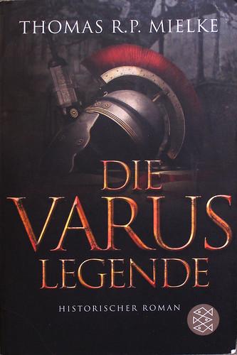 Die Varus Legende
