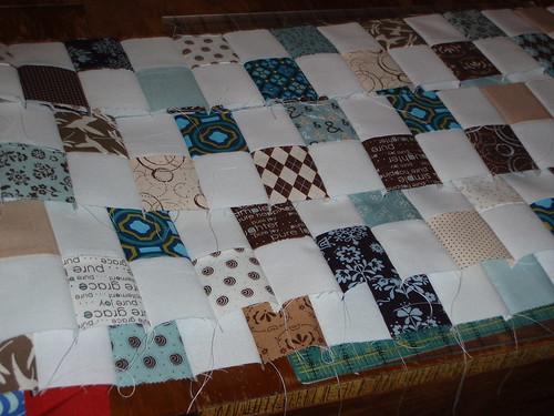quilt a long