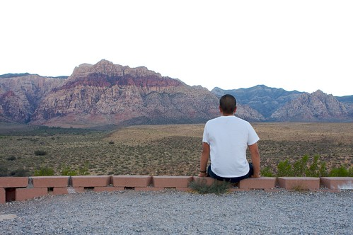 Red Rock Canyon 2010
