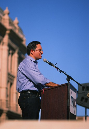 Hands off Texas Rally
