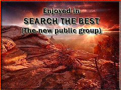 SEARCH THE BEST