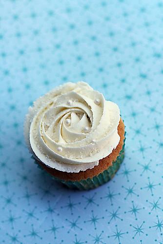 practice cupcake