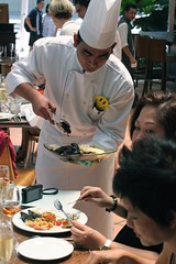 IMG_7959.JPG (qwazymonkey) Tags: friends food hotel champagne alcohol brunch buffet kualalumpur italiancuisine pregos ghmumm starwoodhotels alilfatmonkey thewestinkl sundaybubblybrunch