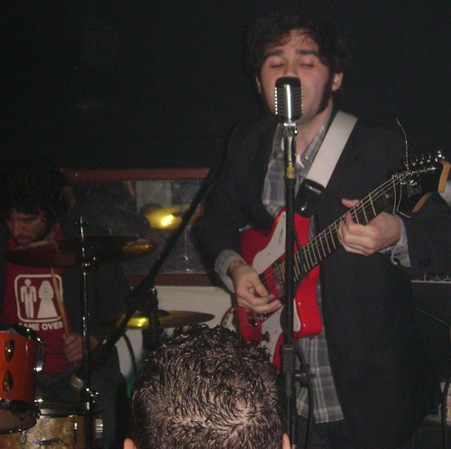 Duques - 14/08/10