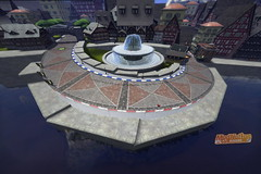 ModNation Racers for PS3 -- Rooftop Run