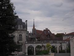 CHATEAU DE DAMPIERRE (marsupilami92) Tags: france vacances frankreich 16 chateau charente ete tourisme angouleme estival sudouest frantzia dampierre poitoucharentes chateaudedampierre