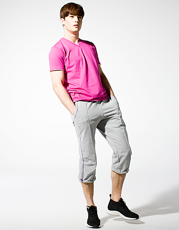 Bruno P 0030_UNIQLO SS2010(Official)