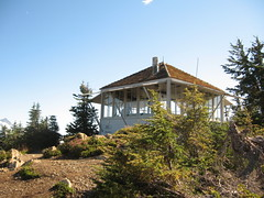 Winchester Lookout