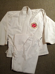 The Boy's Gi