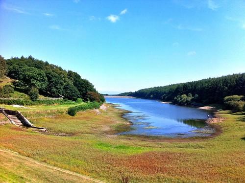 Beaver Dyke Reservoir