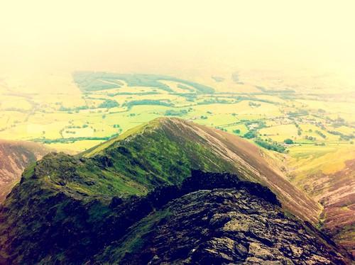Halls Fell Ridge