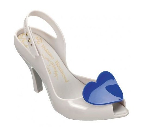 Vivienne Westwood-Melissa Lady Dragon Grey