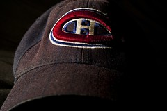 Habs hat flickr (Zach Bonnell) Tags: hat newfoundland flash stjohns canonxt montrealcanadiens canon430ex tamron1750f28