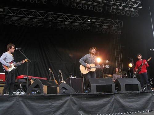 Jeff Tweedy Solo Plus at Solid Sound