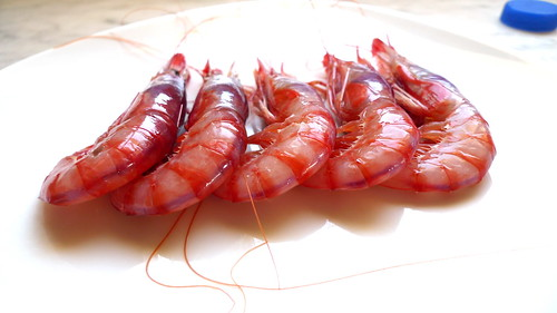 red prawns1