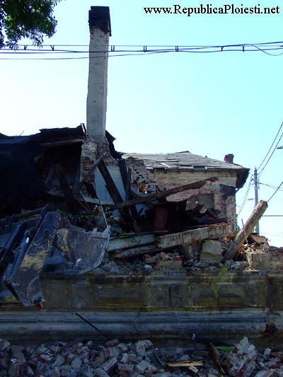 Casa Z(usserman) C - 2010 - demolare - 11