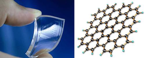 grafeno graphene