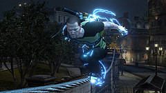 inFamous 2 interview 5