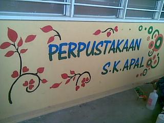 mural sk apal