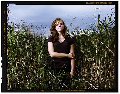 Caitlin: Senior Portraits
