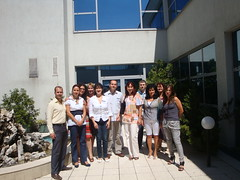 GM_Workshop1_20.08.2010 (Janet Naidenova) Tags: training sofia internet business seminar bulgaria workshop success guerrillamarketing         janetnaidenova  e