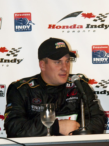 DSC01808 - D.J. Kennington, press conference, Jumpstart 100