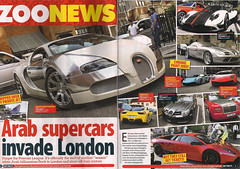 Published :D (Alex Penfold) Tags: cars alex sports car canon magazine photography zoo photo cool image awesome picture fast super explore exotic photograph arab supercar exotica 2010 supercars   penfold         450d     hpyer