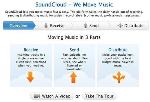 Take The Tour - SoundCloud