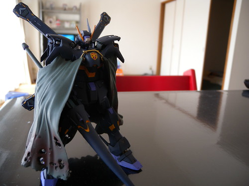 GFF 0016-b Cross Bone Gundam X-2