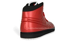 Air Jordan 1 Armor pictures
