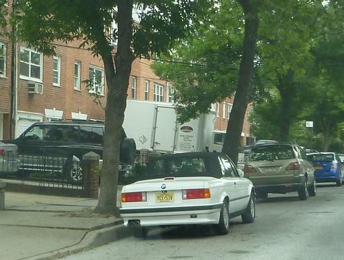 bmw 325i e30 convertible. BMW 325i (E30) convertible
